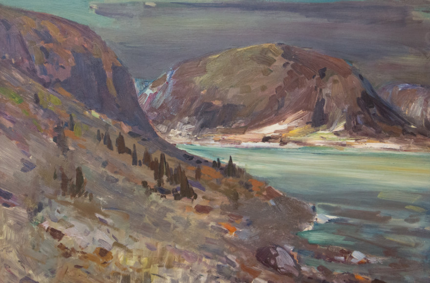 René Richard: Tom Thomson of the North