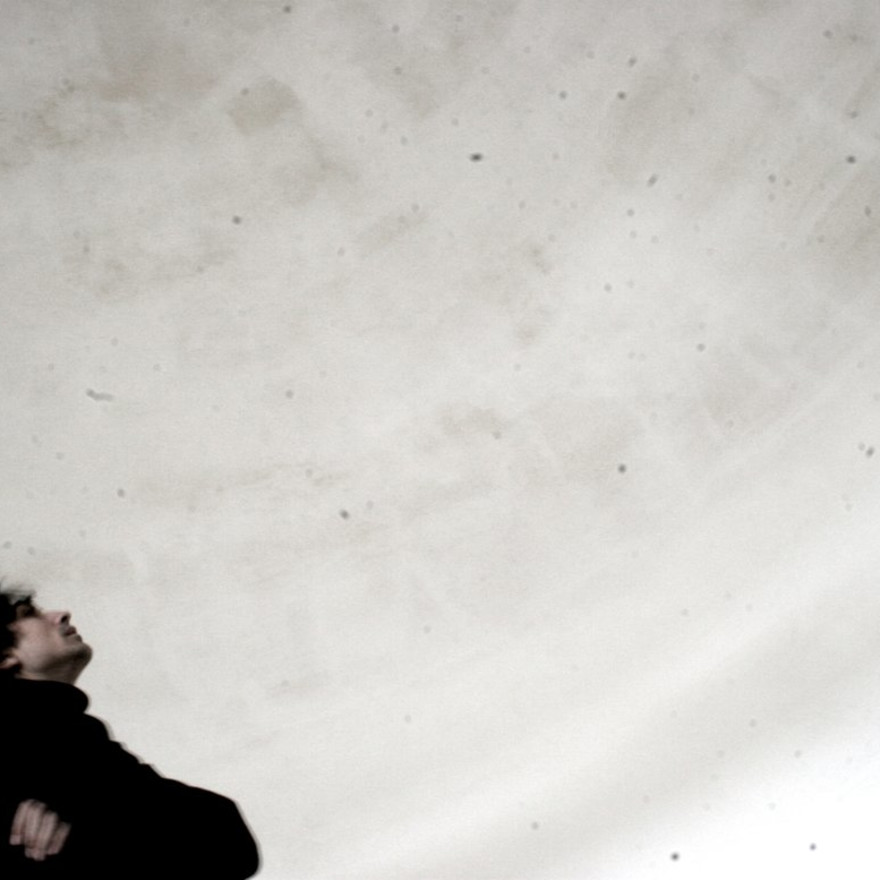 Alessandro Librio, Egg Improvisation II, 2010