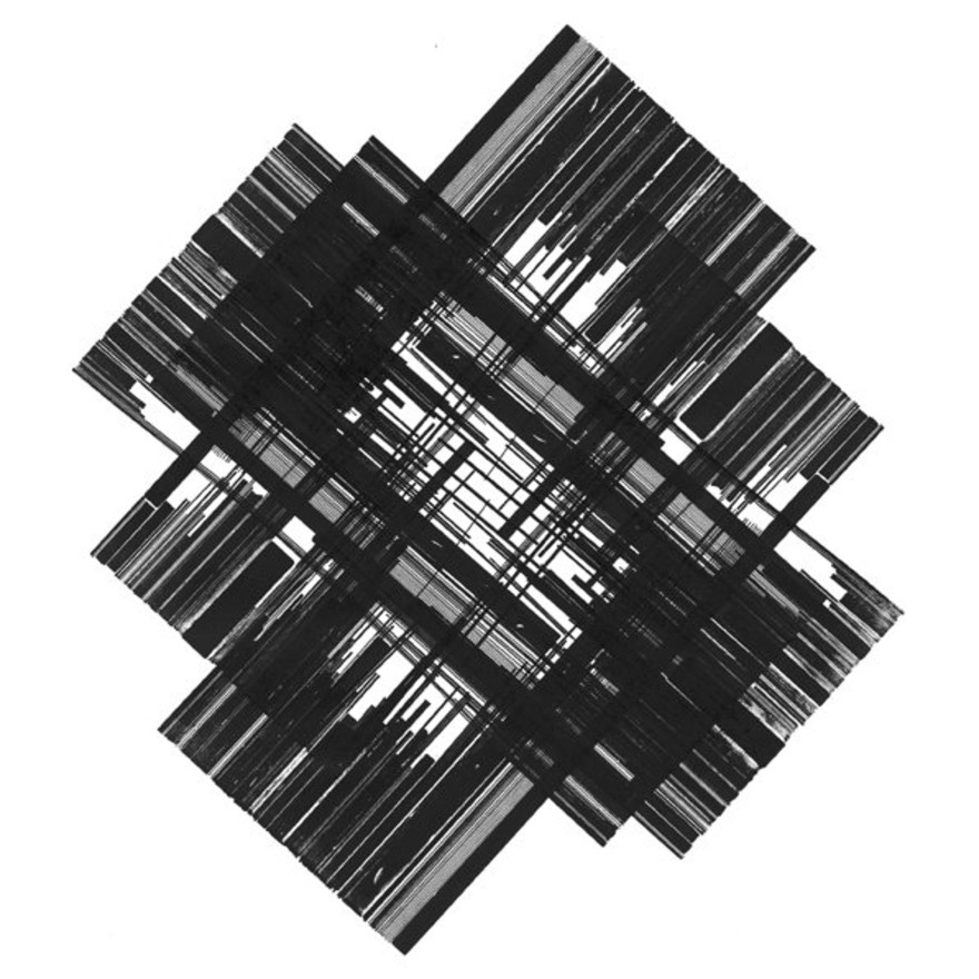 Cristian Zuzunaga: Gravity