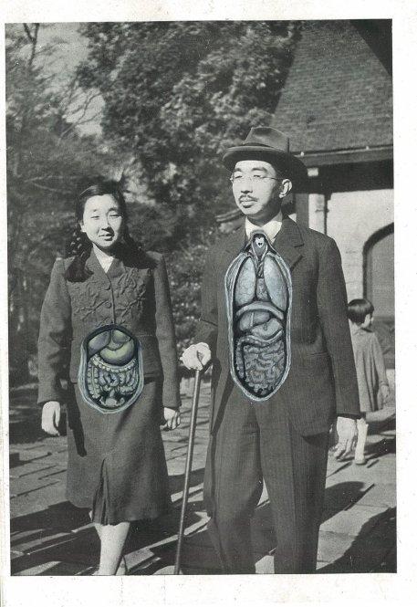 Sunday at Hirohito's (3)