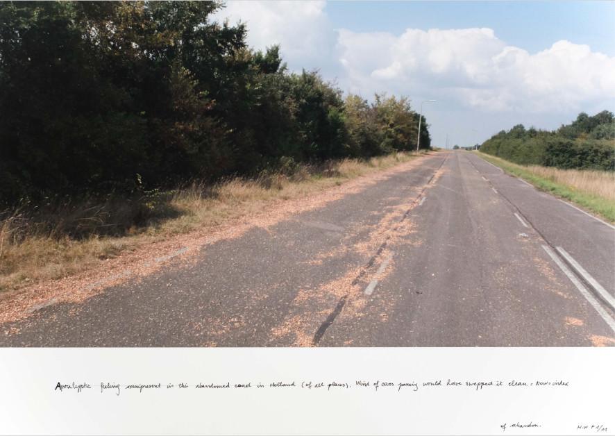 Highway Wreck (portfolio)