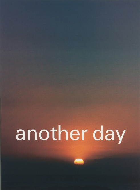 Another day