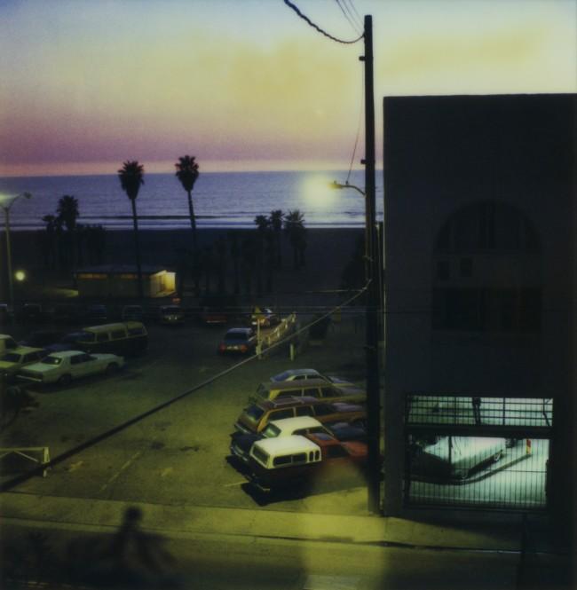Kensington, Santa Monica, L.A.
