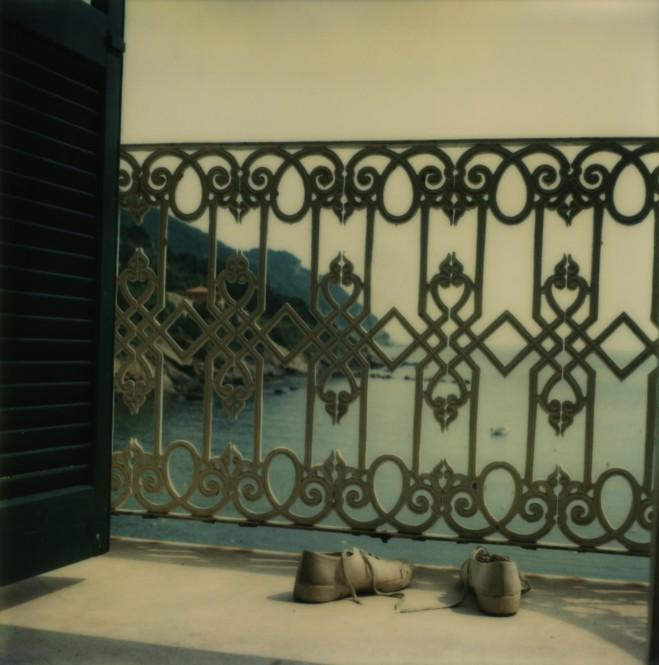 Hotel Miramare, Sestri di Levante, 2 juni
