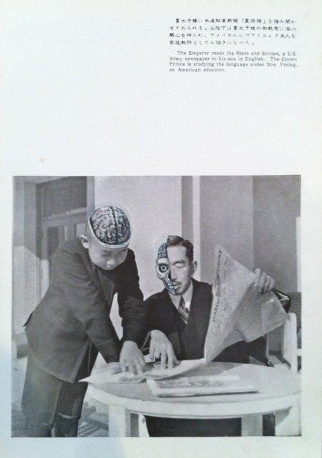 Sunday at Hirohito's (8)