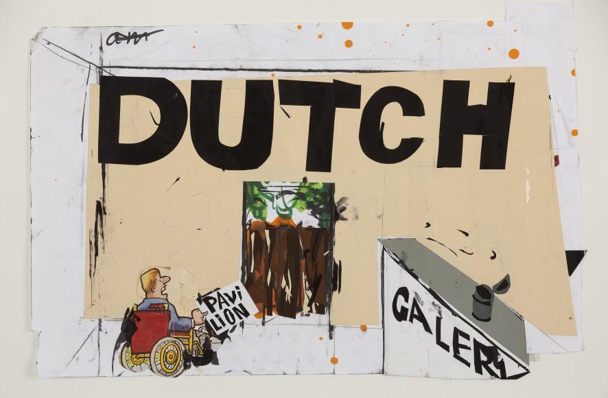 Untitled (Dutch Pavilion)
