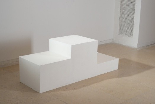 Untitled (Plinth)
