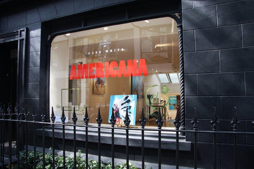 Americana London