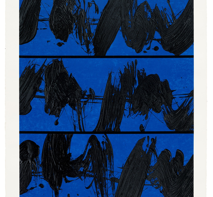Fabienne Verdier Nuit D Op Ra Aix 2017 Two Limited Edition Prints