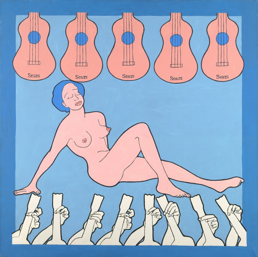 <p>John Wesley</p><p>Mail Order Blues</p><p>1972</p><p></p>