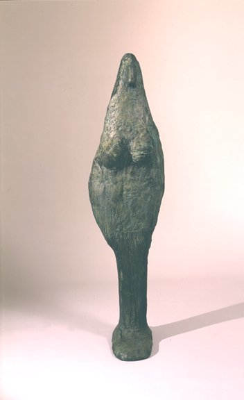 <strong>William Turnbull</strong>, <em>Idol 2</em>, 1956