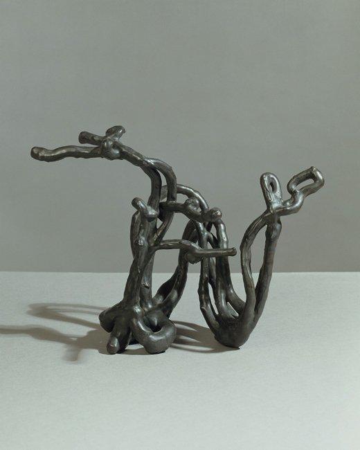 <strong>Barry Flanagan</strong>, <em>Dragon II</em>, 2002
