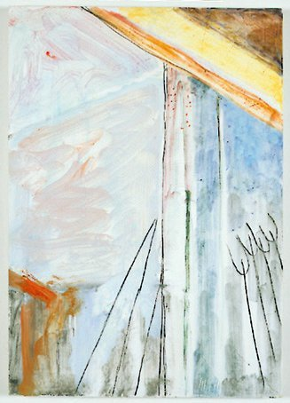 <strong>Fausto Melotti</strong>, <em>Senza titolo / Untitled</em>, 1981