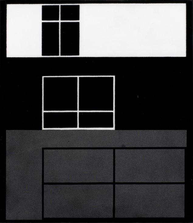 <strong>Josef Albers</strong>, <em>Interior a (JAAF 1976.6.17)</em>, c.1929