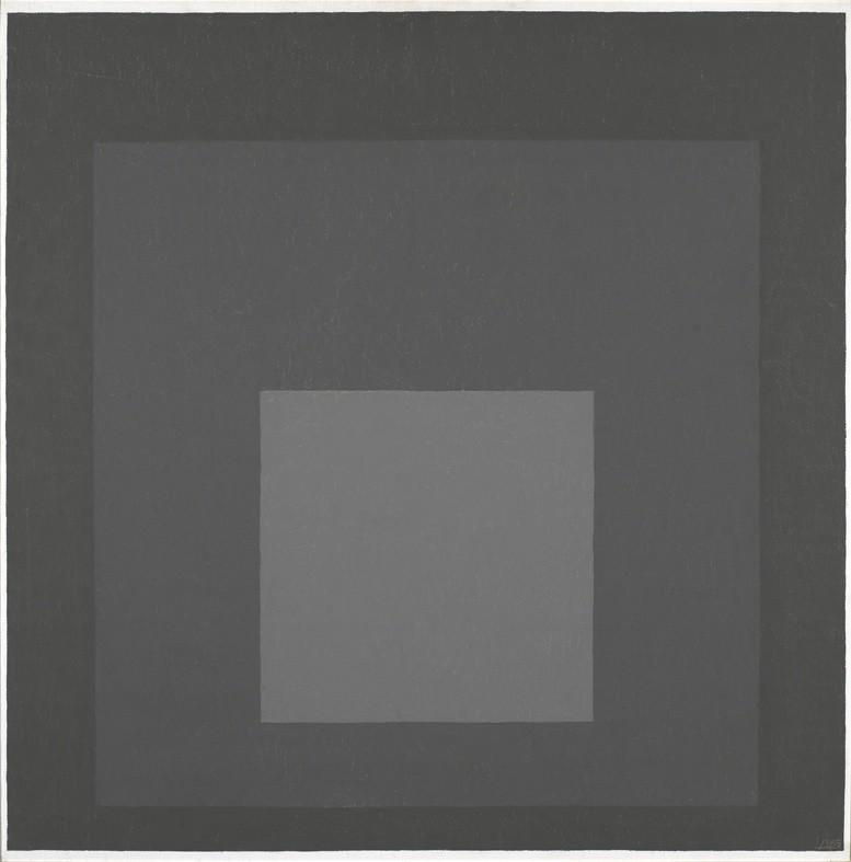 <strong>Josef Albers</strong>, <em>Homage to the Square (JAAF 1976.1.799)</em>, 1968
