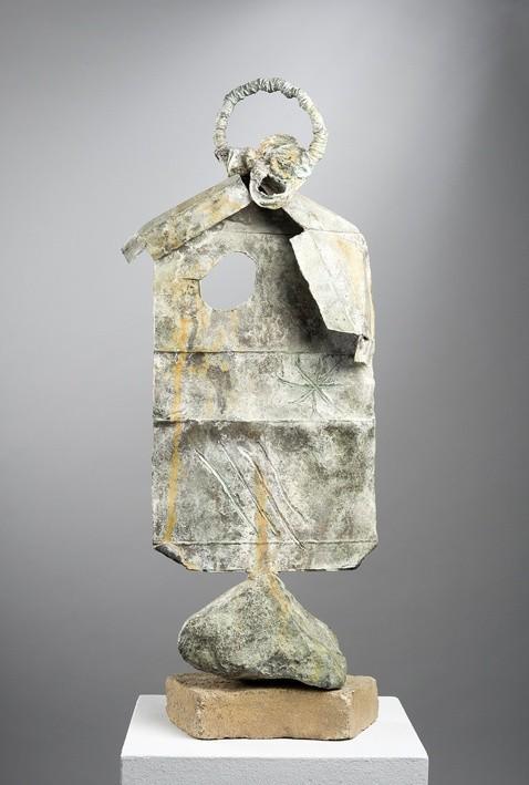 "<span class=""artist""><strong>Joan Miró</strong></span>, <span class=""title""><em>La Servante / The Servant</em>, 1969</span>"