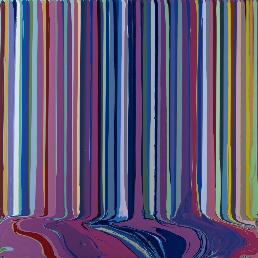 Colourcade: Tyrian