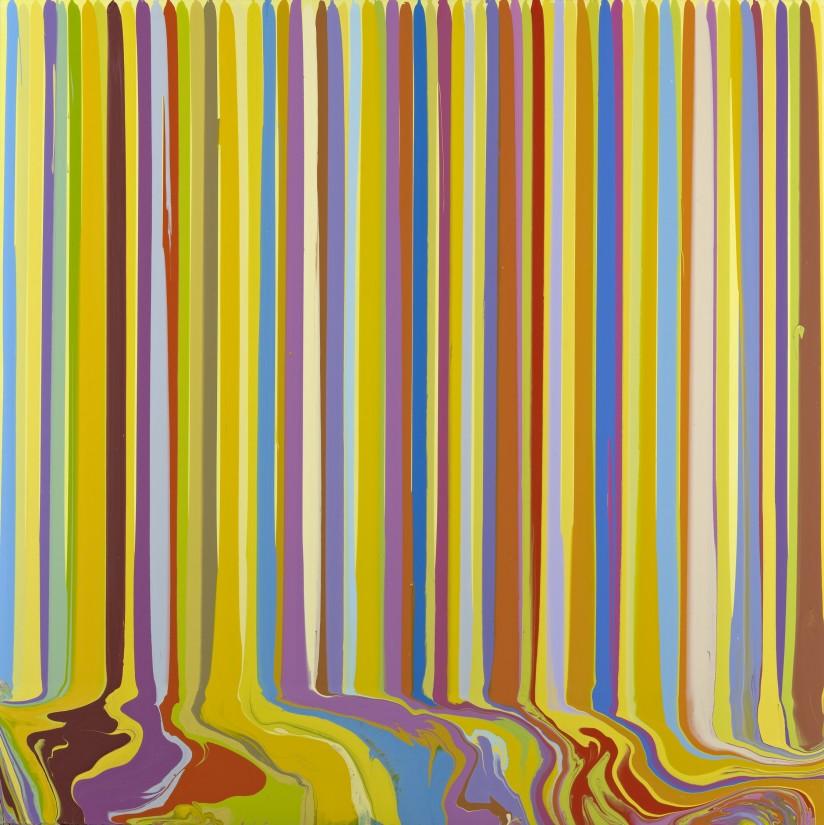 Colourcade: Typth