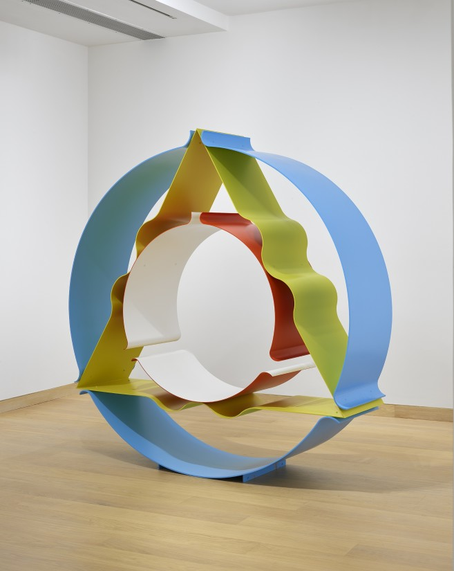 <span class=&#34;artist&#34;><strong>David Annesley </strong></span>, <span class=&#34;title&#34;><em>Untitled</em>, 1969</span>