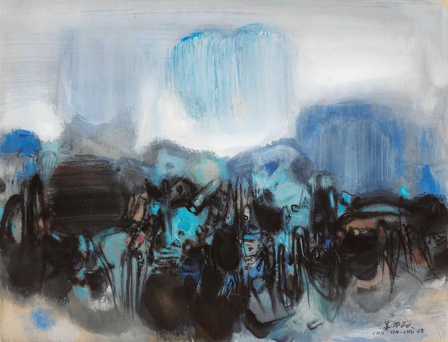 Composition - 1965