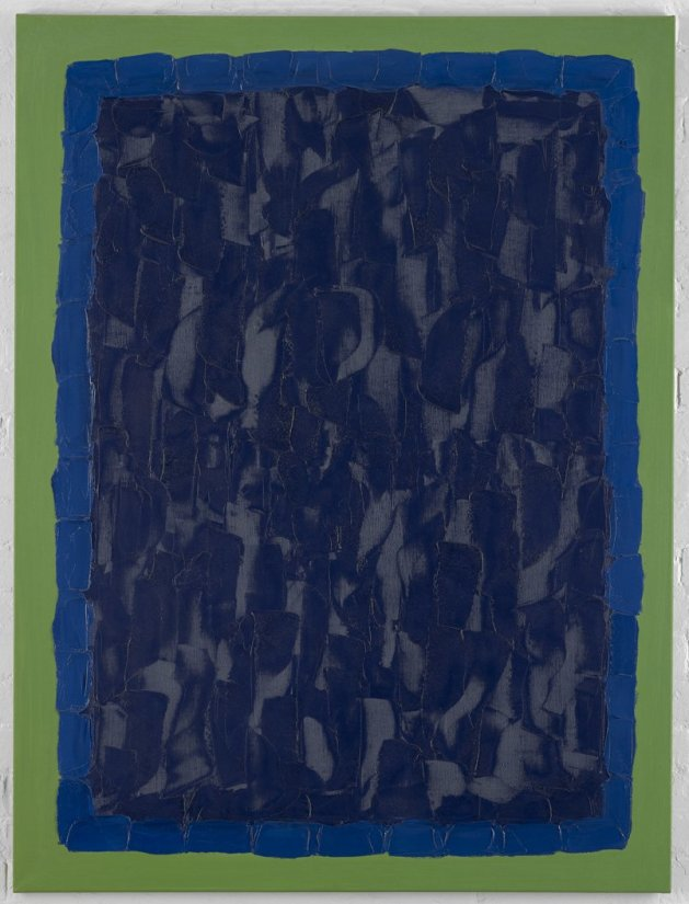 <strong>William Turnbull</strong>, <em>Untitled</em>, 1957