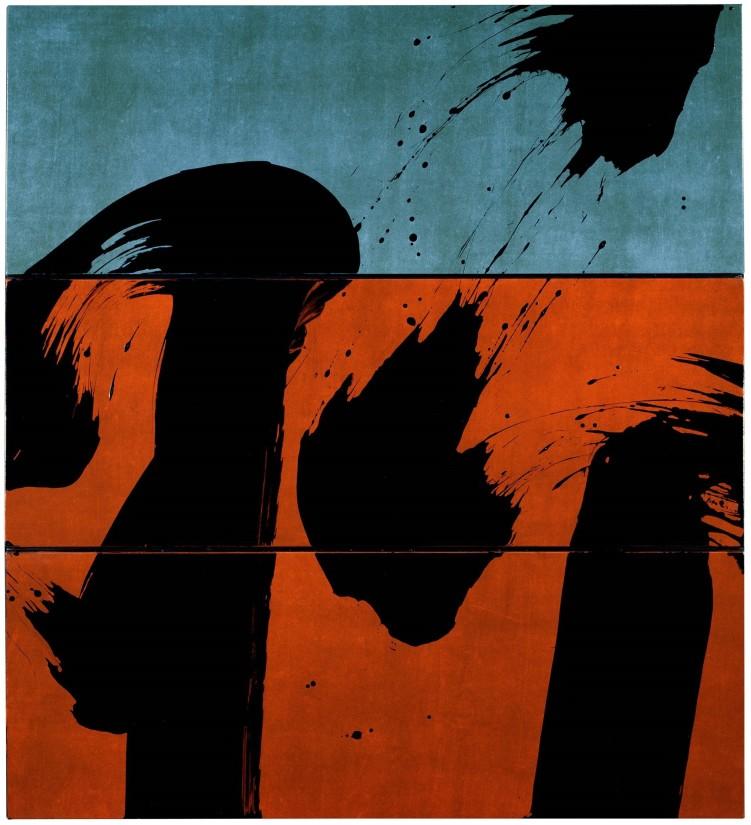 Fabienne Verdier, Clairvoyance (MU) Série : Source vives, 2006