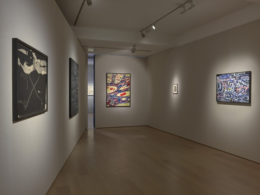 Exhibition run extended for Writings on the Wall