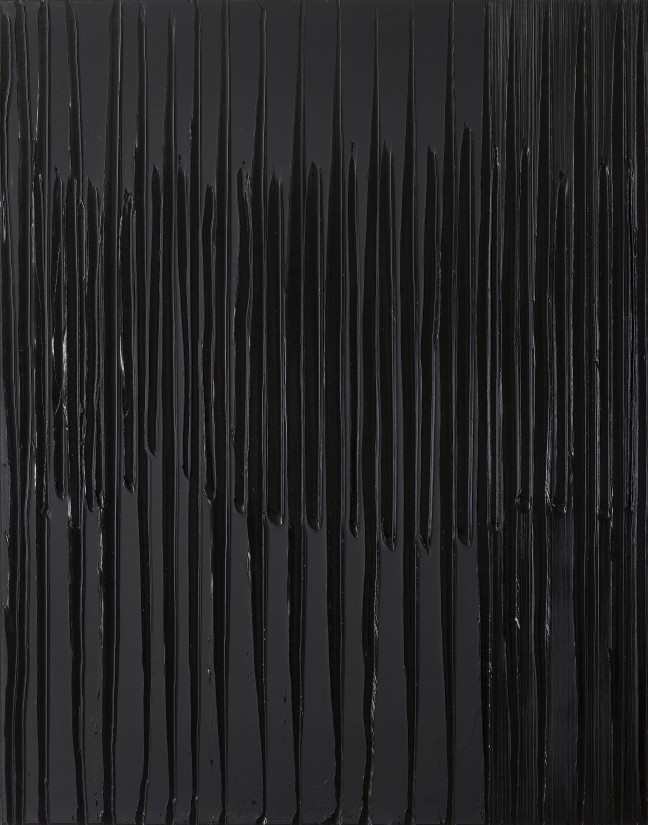 Pierre Soulages 'The Creative Power'