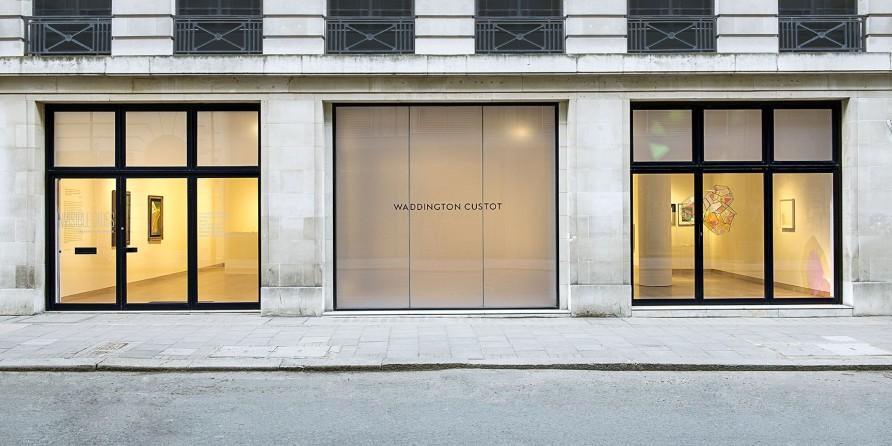 Temporary gallery closure