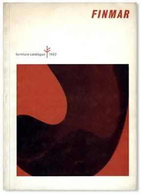 <p>Finmar. Design by Richard Hollis. 1962</p>