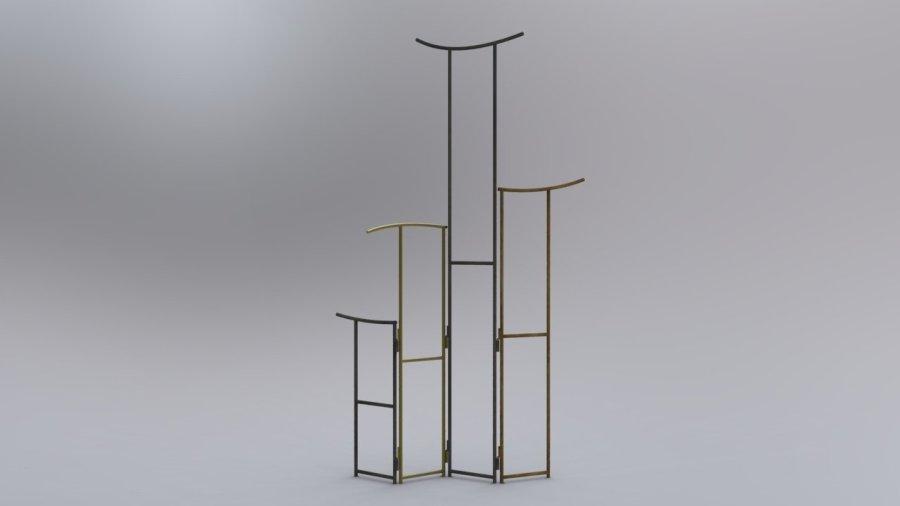 <p>Peter Marigold. OYUNA Design, 2012.</p>