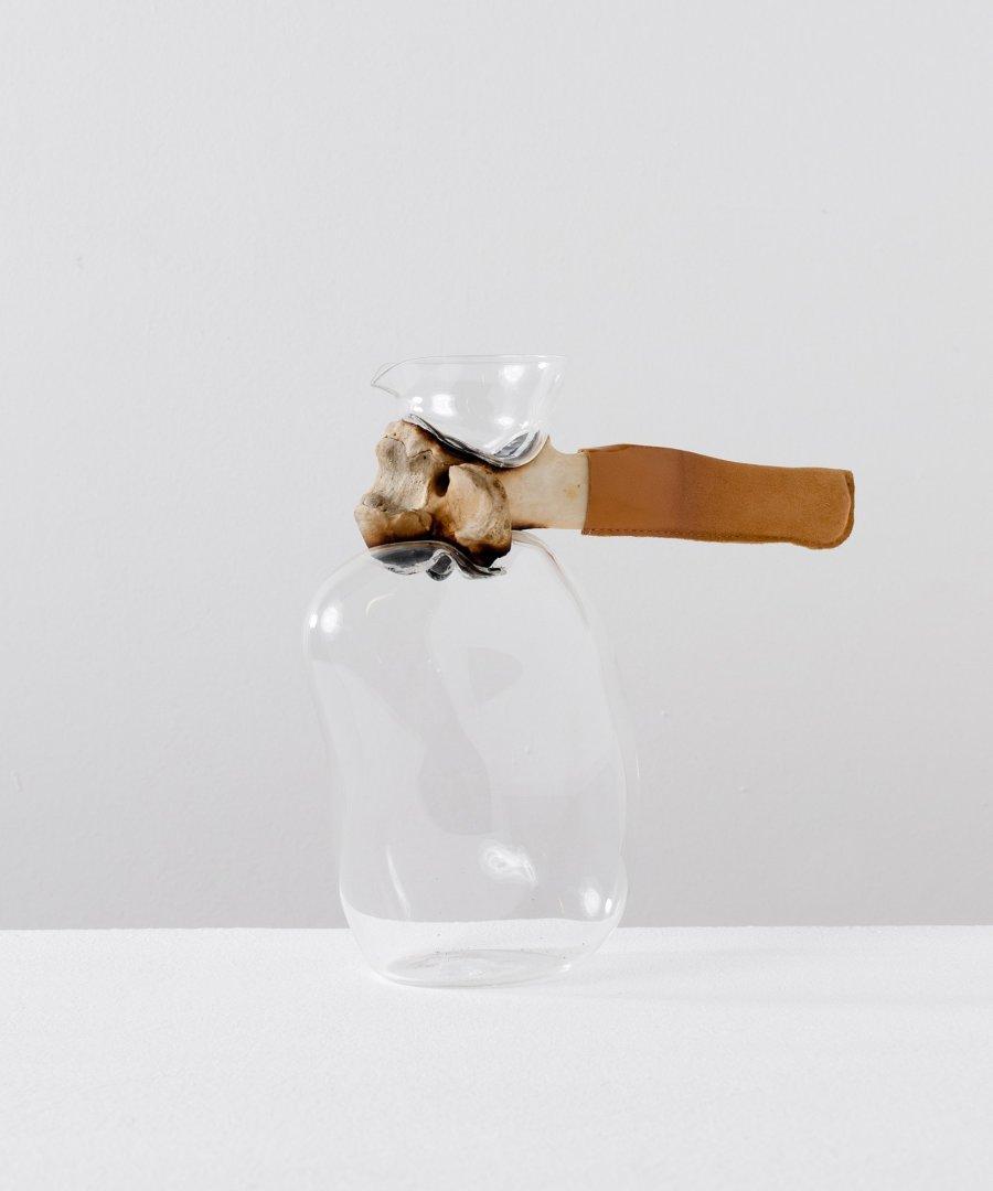 <p>Jar. Photography by Luisa Zanzani</p>