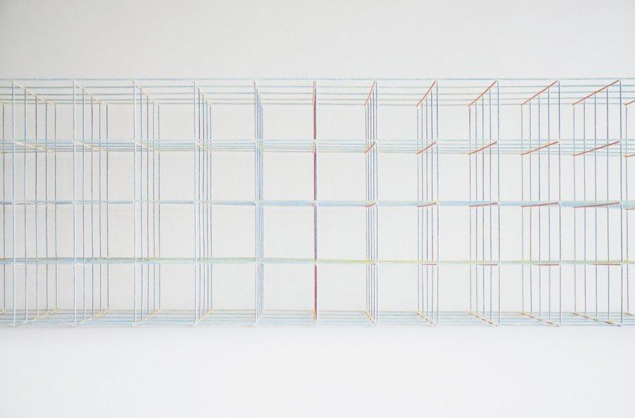 <p>Ryuji Nakamura. 'Water Lily', 2012</p>