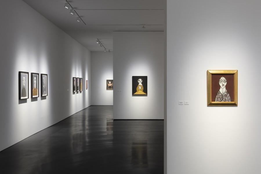 Studiosaurus Ferox. Florin Mitroi, Works of Art 1974–2002