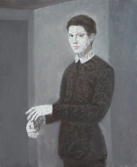 Alberto Galvez, despues de Bronzino