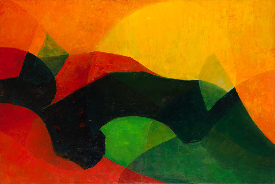 "<span class=""artist""><strong>Joseph Lacasse</strong></span>, <span class=""title""><em>Lumière</em>, 1946-47</span>"