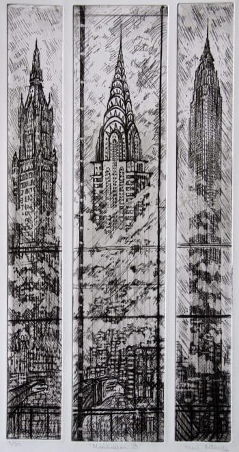 Manhattan III