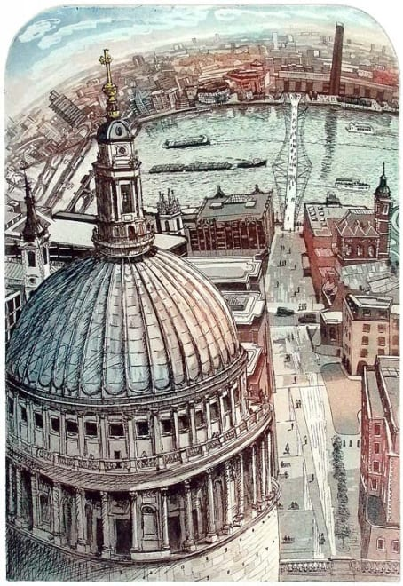 Dome of St Paul's