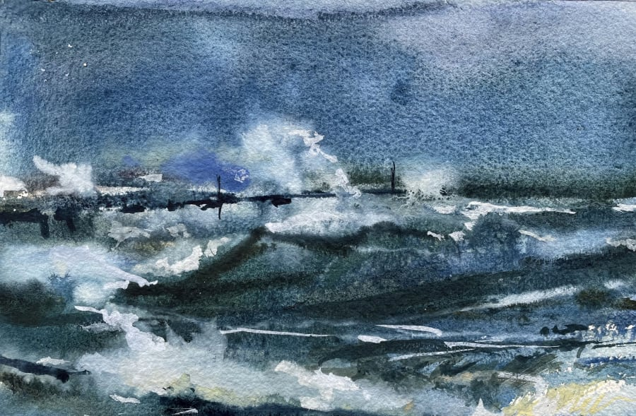 High Winds, Walberswick