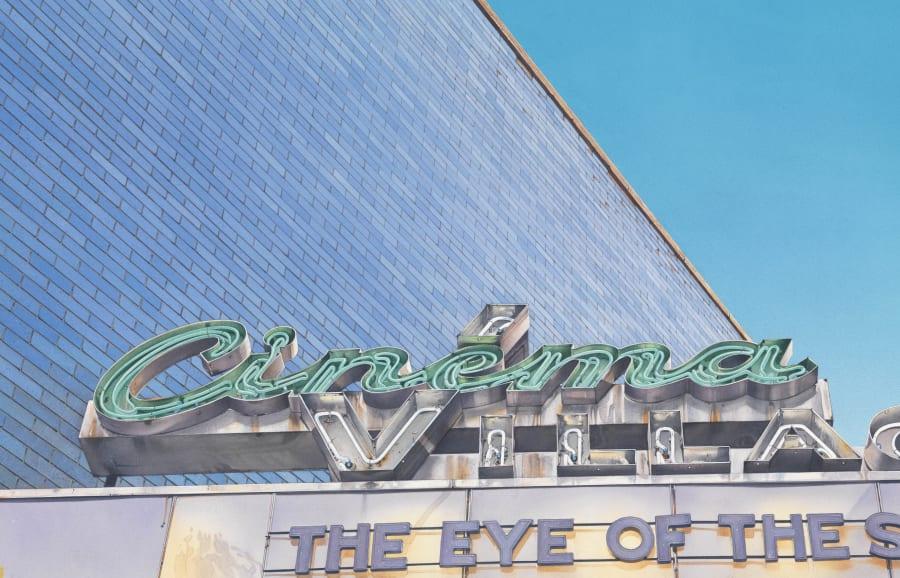 Greenwich Village Cinema