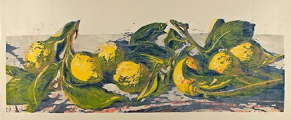 Seven Lemons