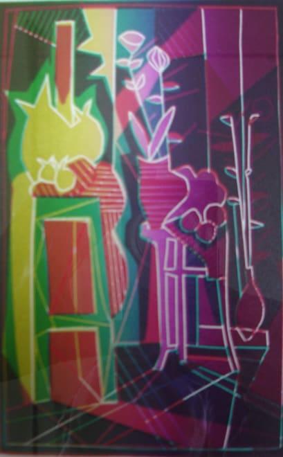 Studio after K.v