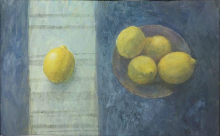 One Lemon in the Light