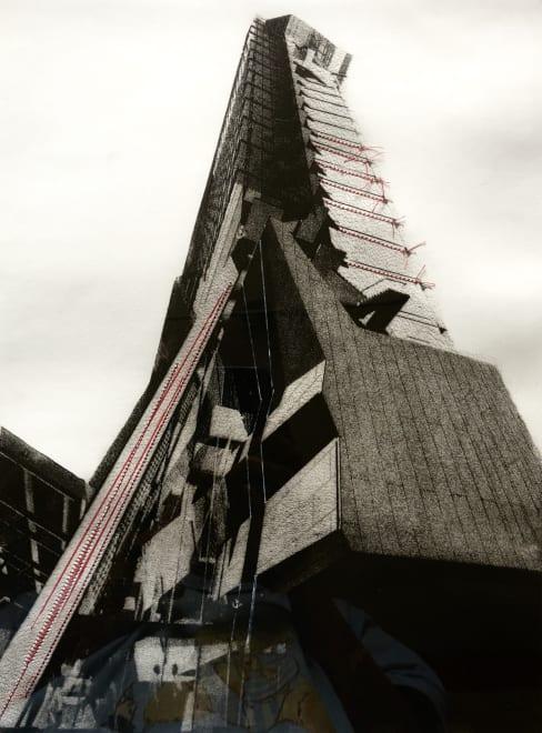 Rebuilding the Unbuilt [A Block]