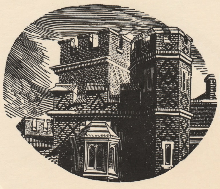 Urban Castle