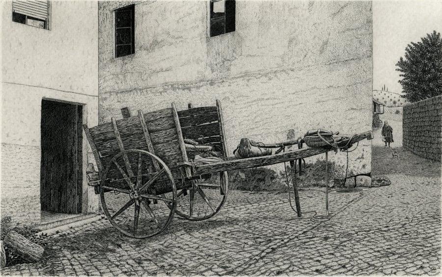 Portuguese Cart