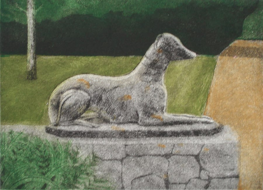 Guard Dog, Gaulden Manor