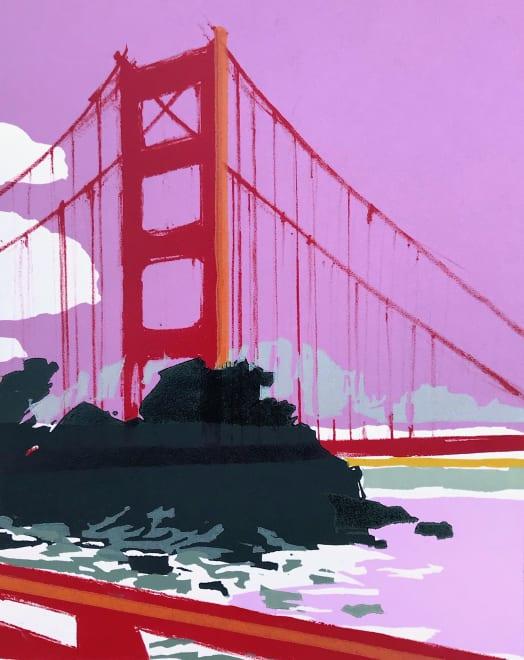 Golden Gate, San Francisco