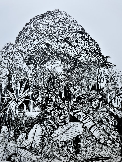Kadoorie's living tapestry