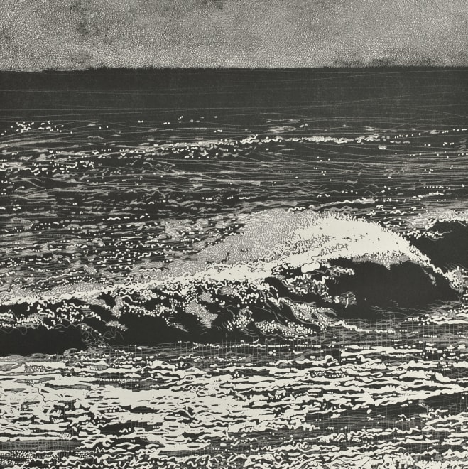 Storm Waves IV